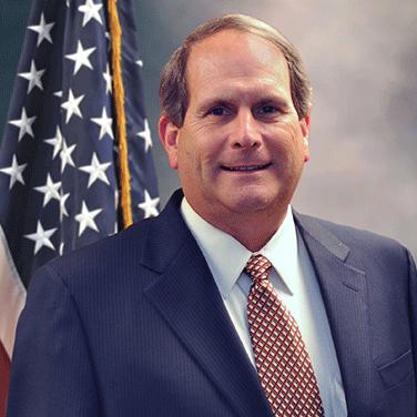 RADM James Robb, USN (Ret), President, NTSA